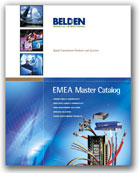 Belden Wire & Cable Systems Catalogs & Brochures